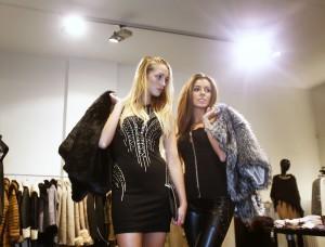 JADA Fashion ELISABETTA FRANCHI.
